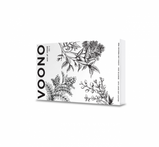 Voono Mix at home by Voono, 300g
